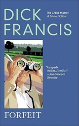 Forfeit | Dick Francis |
