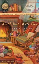 Knit One, Kill Two | Maggie Sefton |