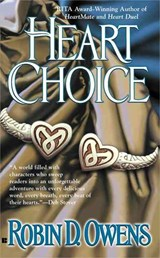 Heart Choice | Robin D. Owens |