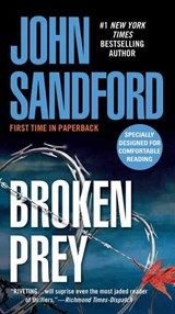 Broken Prey | John Sandford |
