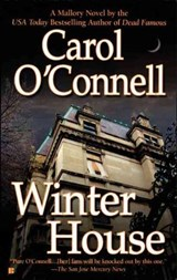Winter House | Carol O'connell |