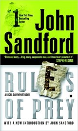 Rules Of Prey | John Sandford |
