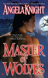 Master Of Wolves | Angela Knight |