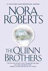 The Quinn Brothers | Nora Roberts |