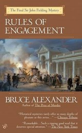 Rules of Engagement | Bruce Alexander |