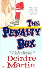 The Penalty Box | Deirdre Martin |