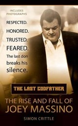 The Last Godfather | Simon Crittle |