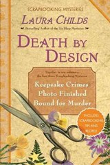 Death by Design | Laura Childs |