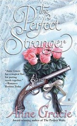 The Perfect Stranger | Anne Gracie |