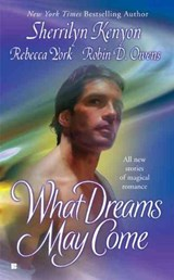 What Dreams May Come | Sherrilyn Kenyon |