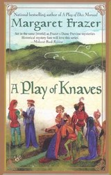 A Play of Knaves | Margaret Frazer |