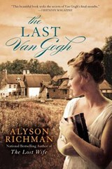 The Last Van Gogh | Alyson Richman |