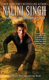 Slave to Sensation | Nalini Singh |
