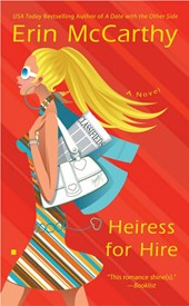 Heiress for Hire | Erin McCarthy |