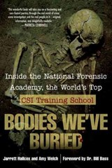 Bodies We've Buried | Hallcox, Jarrett ; Welch, Amy |
