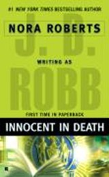 Innocent in Death | J. D. Robb |