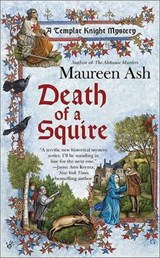 Death of a Squire | Maureen Ash |