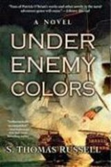 Under Enemy Colors | S. Thomas Russell |