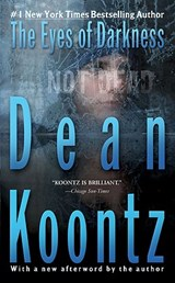 The Eyes of Darkness | Dean R. Koontz |