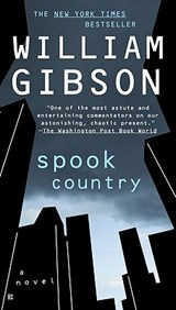 Spook Country | William Gibson |