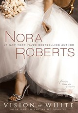 Vision in White | Nora Roberts |