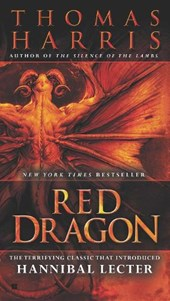 Red Dragon | Thomas Harris |