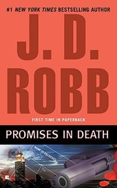 Promises in Death | J. D. Robb |