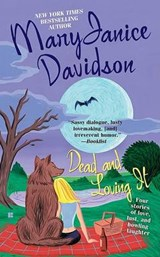 Dead and Loving It | MaryJanice Davidson |