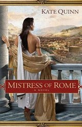 Mistress of Rome | Kate Quinn |