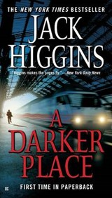A Darker Place | Jack Higgins |