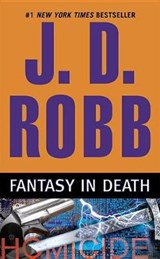Fantasy in Death | J. D. Robb |