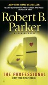 The Professional | Robert B. Parker |
