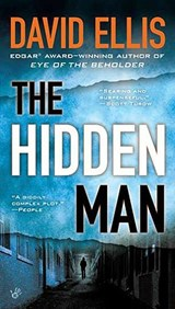The Hidden Man | David Ellis |