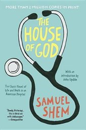The House of God | Samuel Shem |