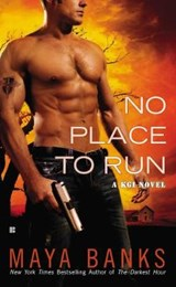 No Place to Run | Maya Banks |