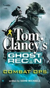 Tom Clancy's Ghost Recon | David Michaels |