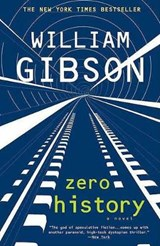 Zero History | William Gibson |