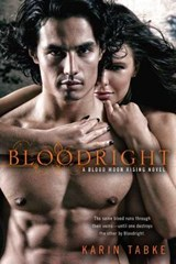 Bloodright | Karin Tabke |