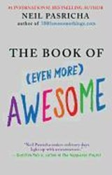The Book of (Even More) Awesome | Neil Pasricha |