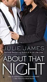 About That Night | Julie James |