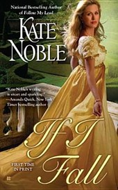 If I Fall | Kate Noble |