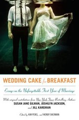 Wedding Cake for Breakfast |  |