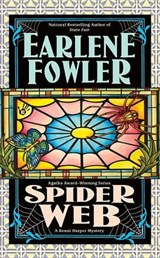 Spider Web | Earlene Fowler |