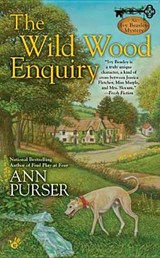 The Wild Wood Enquiry | Ann Purser |