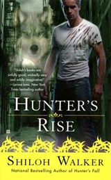 Hunter's Rise | Shiloh Walker |