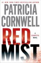 Red mist | Patricia Cornwell |