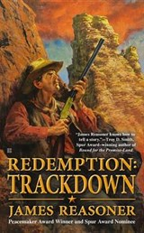 Redemption | James Reasoner |