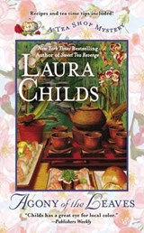 Agony of the Leaves | Laura Childs |
