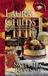 Sweet Tea Revenge | Laura Childs |