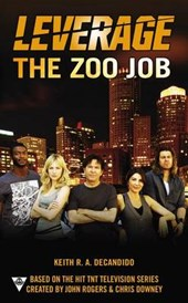 The Zoo Job | Keith R. a. DeCandido |